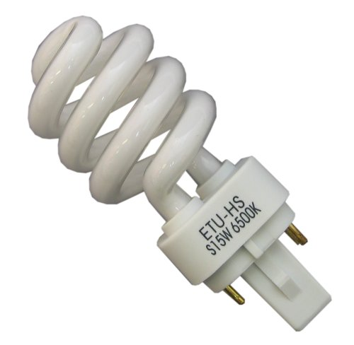 Coleman Fluorescent Spiral Tube Lantern Replacement Bulb