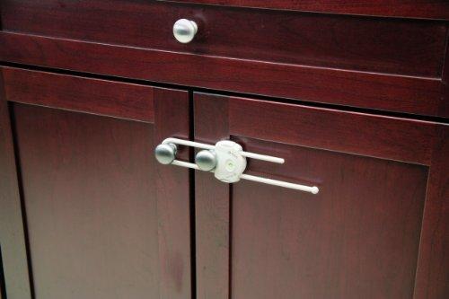 Safety 1st blocca maniglie scorrevole 39096760 for Blocca maniglie bambini