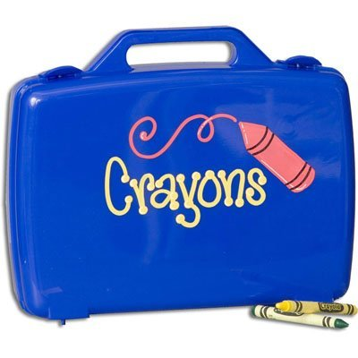 The Assortment Of Crayons front-787084