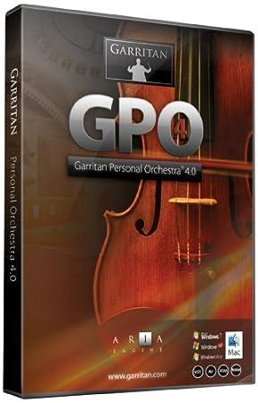 Garritan Personal Orchestra 4