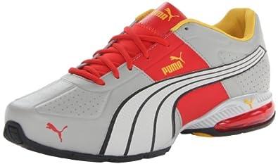 Buy PUMA Mens Cell Surin Cross-Training Shoe by PUMA