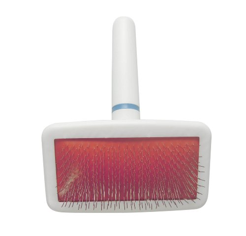 Grooming Brush & Deshedding Tool for Dogs or Cats