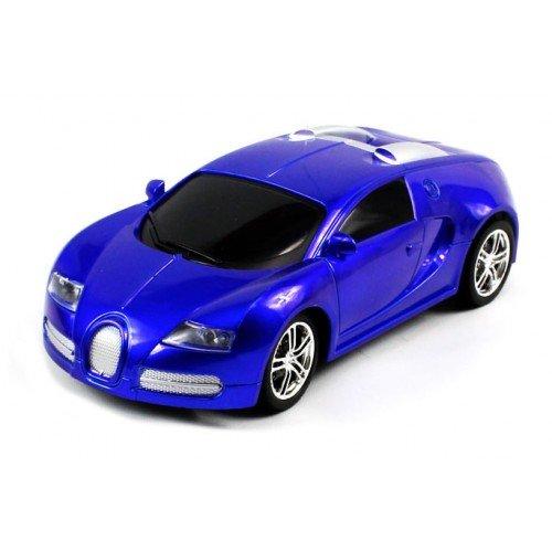 Xtreme Tuner Bugatti Veyron 1:20 Electric RTR RC Car