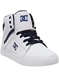 West Code Men's Synthetic Leather Casual Shoes 7087-White