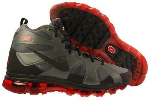 b6c3b7d17d Nike Air Max Griffey Fury Fuse Mens Cross Training Shoes 511309 060 Dark  Grey 8 M