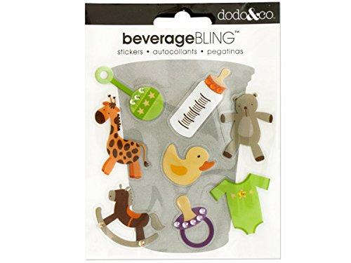 Bling Baby Bottles