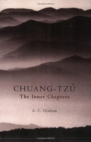 Chuang-Tzu: The Inner Chapters