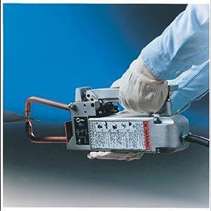 Spot Welder 110 Volt 1 Phase by Miller Electric Mfg Co