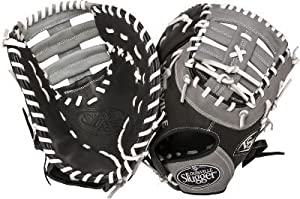 Buy Louisville Slugger 13-Inch FG Omaha Select First Baseman's Mitts by Louisville Slugger