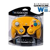 Video Games - Orange Spice Controller Pad for Gamecube and Wii