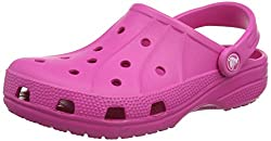 Crocs Ralen Clog Unisex Slip on M6W8