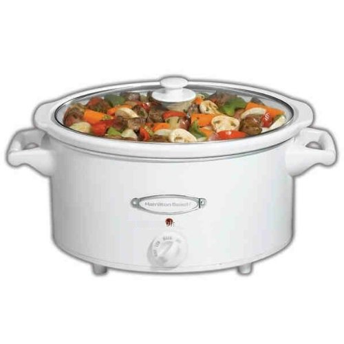 Crockpot or slow cooker recipes