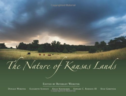 The Nature of Kansas Lands