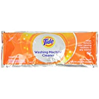 Tide Washing Machine Cleaner, 7-count