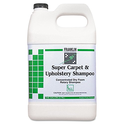 franklin-f538022-1-gallon-super-carpet-and-upholstery-concentrated-dry-foam-rotary-shampoo-bottle
