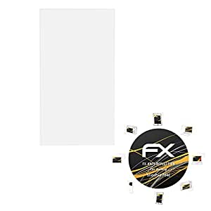 2 x atFoliX Film protection d'écran memup SlidePad 704C Film protecteur Protecteur d'écran - FX-Antireflex anti-reflet