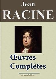 Jean Racine: Oeuvres complètes