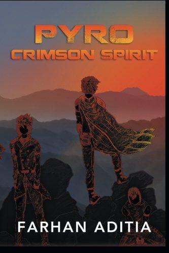 Pyro: Crimson Spirit