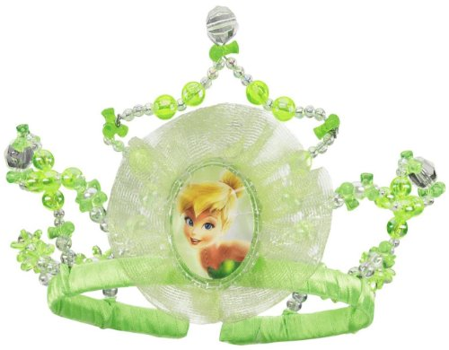 Disguise Inc Girls Tinker Bell Child Tiara