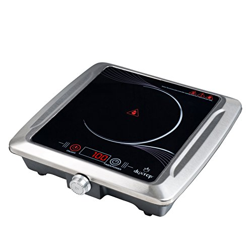 Duxtop Ceramic Infrared Cooktop Radiant Burner Digital Control (Cooktop Timer compare prices)