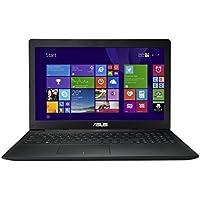 ASUS X553MA 15.6-Inch Notebook (Intel Celeron N2840 1.9 GHz, 4 GB RAM, 1 TB HDD, Webcam, Integrated Graphics, Windows 8.1)