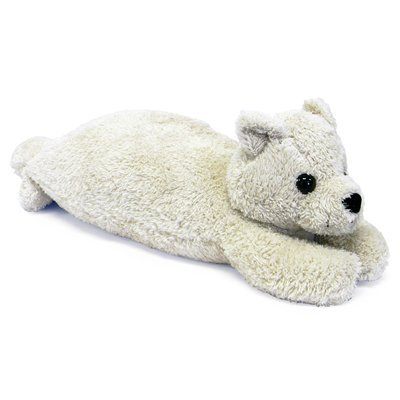 Bear Body Pillow front-279557