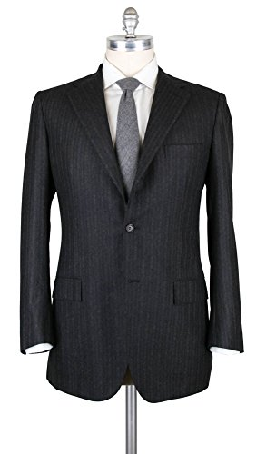 new-kiton-charcoal-gray-suit-44-54
