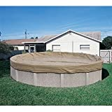 20-Year 18 ft Round Pool Winter Covers