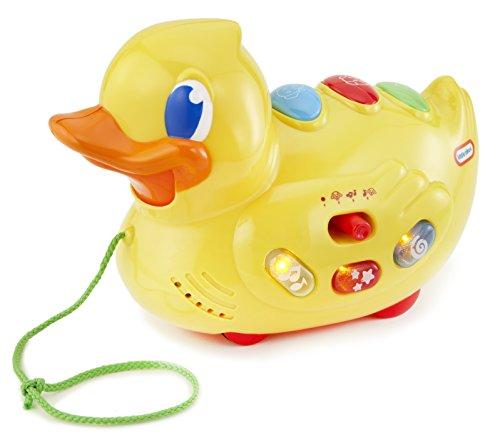 Little Tikes Sing N' Roll Ducky - 1