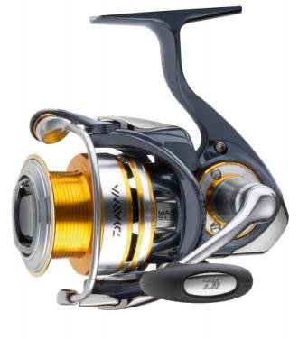 Daiwa Emblem Carp 3,60m 2-tlg 2,75lb 310g