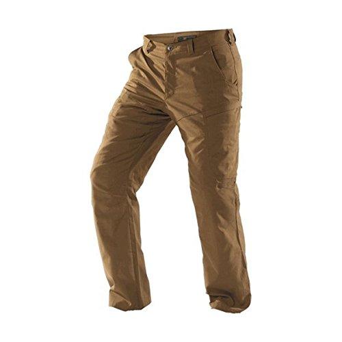 5.11 Uomo Apex Pantaloni Nero W34 L34