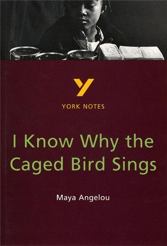 York Notes on Maya Angelou's