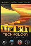 Virtual Reality Technology, Second Edition with CD-ROM