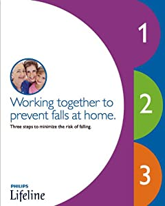Working Together to Prevent Falls at Home by Philips Lifeline