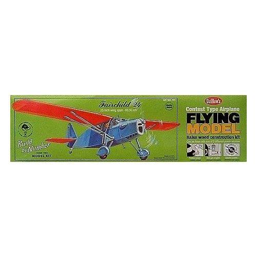 Guillows Fairchild 24 Model Kit