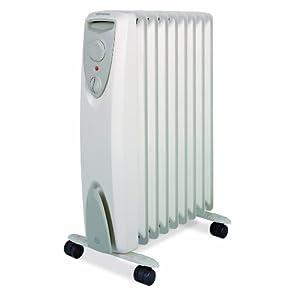 dimplex ofrc20c electric oil free column heater 2. Black Bedroom Furniture Sets. Home Design Ideas