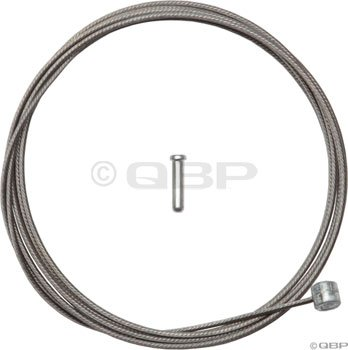 Buy Low Price Shimano Stainless Steel MTB Brake Cable with Cap (1.6x2050mm) (Y80098210)