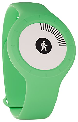 Withings Go Tracker d'activité Vert