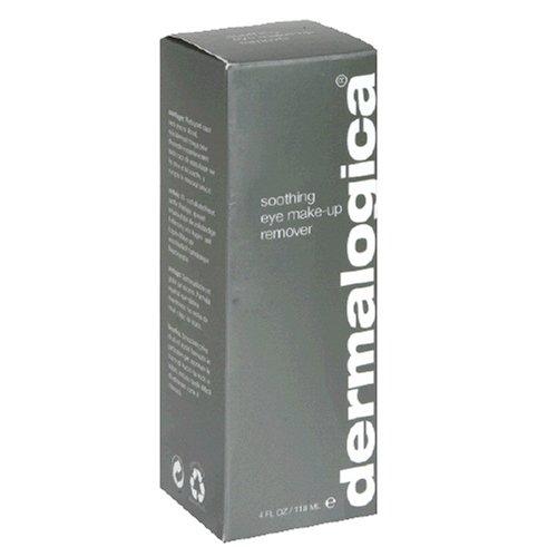 Dermalogica Soothing Eye Make-Up Remover, 4 fl oz (118 ml)