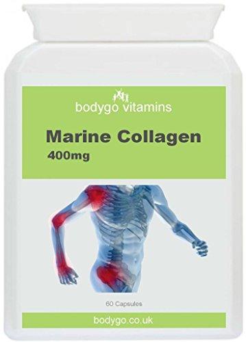 Marine Collagen 400Mg