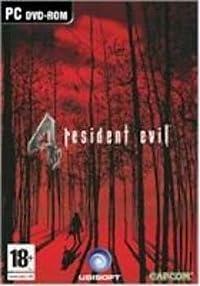 Resident Evil 4 (PC) (輸入版)