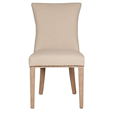 Avery Jute Dining Collection with Round Devon Dining Table (Chair)