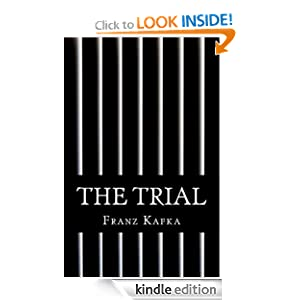 The Trial (Illustrated)