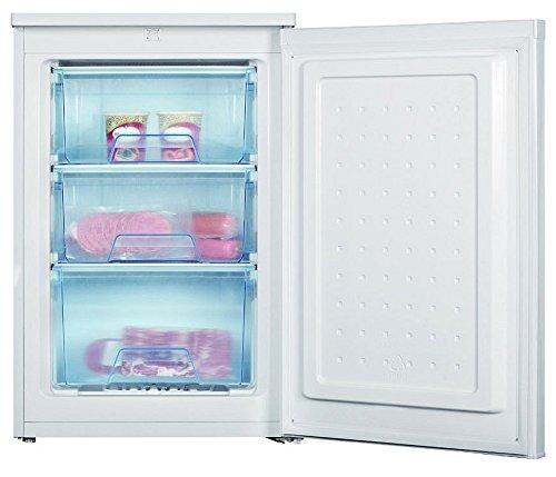 Comfee Congelatore Verticale a cassetti A+ Lt86 4Kg/24h HS 108 FN