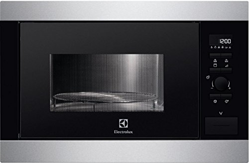 ELECTROLUX - Micro ondes encastrables gril EMS 26203 OX - EMS 26203 OX