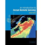 img - for [ An Introduction to Ocean Remote Sensing ] By Martin, Seelye ( Author ) [ 2011 ) [ Paperback ] book / textbook / text book