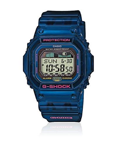 Casio Reloj G-Shock Azul 43 mm