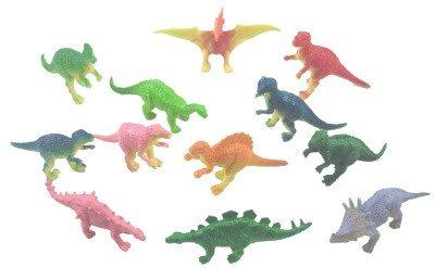 Bulk Dinosaurs (2 inch)