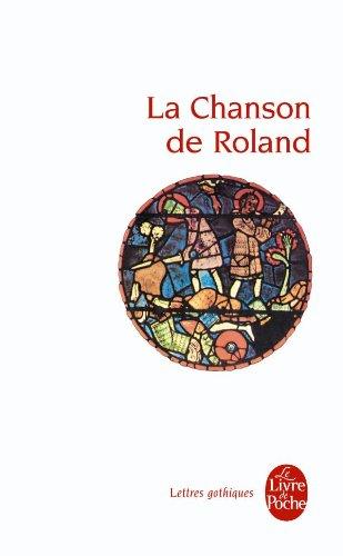 La chanson de roland - Bilingue Ancien Francais