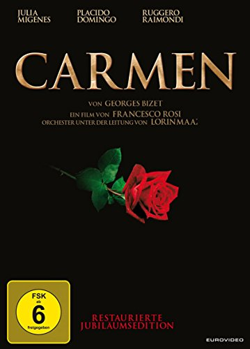 Carmen (OmU, Restaurierte Jubiläumsedition)